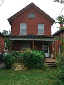 Downtown house for rent