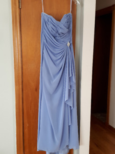 Long Gown - Prom/Bridesmaid