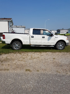 For sale F150 4x4 !