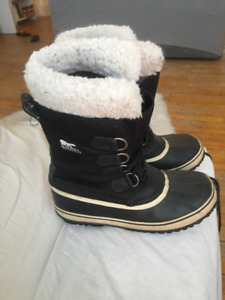 Women's Sorel Boots - Size 9.5 - Price Reduction!