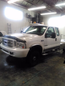 2001 Ford F-350 4x4
