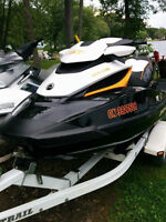 2012 RXT 260 with only 11hrs and 1 year warranty