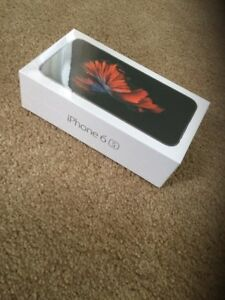 iPhone 6s Brand new sealed,1year apple warranty