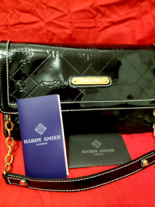 Hardy Amies London purse