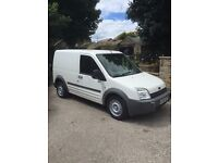 Ford transit connect 2007 135000 miles!!!!
