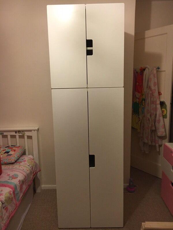 Ikea Stuva cupboard/wardrobe