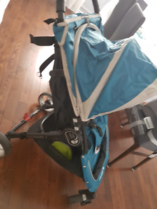 poussette/stroller  city mini - by baby jogger