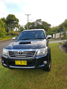 Toyota Hilux SR5 Turbo Diesel Banora Point Tweed Heads Area Preview