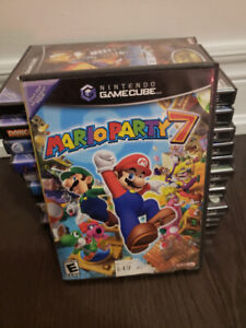 Nintendo 64 and Gamecube games, consoles, and systems!