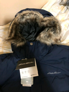 Winter jacket it covers  -35degres