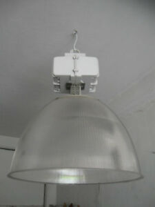 Lumierre 400 watt Holophane High Bay Light Fixture