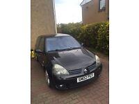 Renault Clio sport 172 SWAP