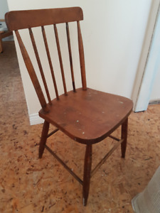 Solid Wood Dining / Kitchen Chair