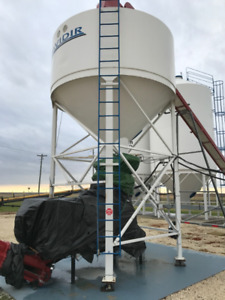 For Sale: USC, LLC Seed Treater, Scale & Accessories