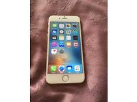 Iphone 6 on EE/ Virgin