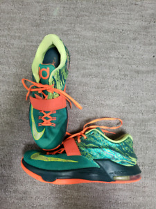 KD 7 Weatherman special edition NEW Size 11