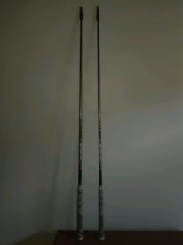 Tietlist 917 driver shafts