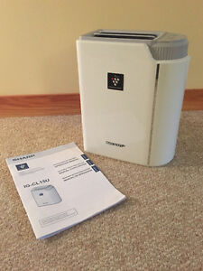 SHARP Air Purifier and Ion Generator