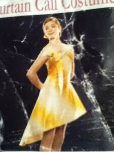 Gently used dance outfits/costumes. Please make me an offer Edmonton Edmonton Area image 2