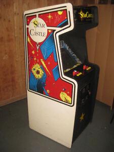 Arcade machine à 800 jeux...Livraison possible...Pac-Man etc