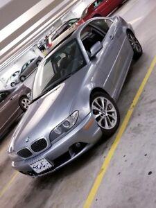 2004 BMW 330ci $5500 OBO!