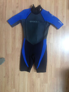 O'Neill Wetsuit – Shorty