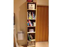 IKEA Billy Bookcase Oak Veneer