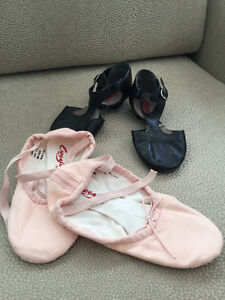 Dance Shoes for Sale Peterborough Peterborough Area image 2
