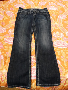 Ware house one jeans