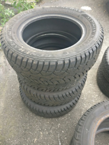 Multiple tires to sell