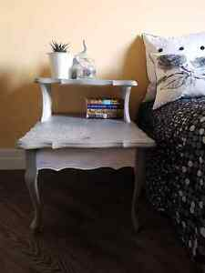 French Provincial Side Table Cambridge Kitchener Area image 3
