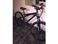 GT Chucker Bike
