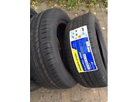 2-215-55-16 new tyres china