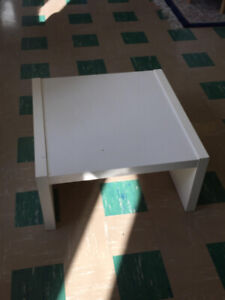 Small table for lounge