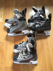 Junir Hockey Skates