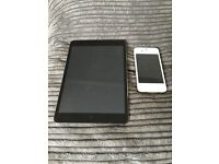iPhone 4s and iPad spares