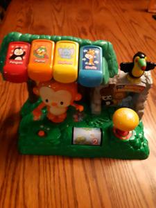 Toddler toy