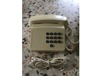 Vintage / Retro BT Tribune home phone
