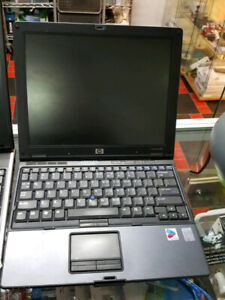 Cheap HP Laptop PC with Windows XP