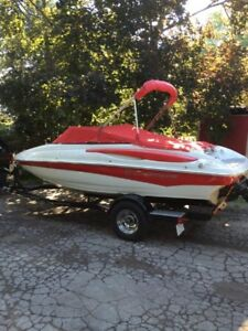 18.5 FT Bowrider for Sale