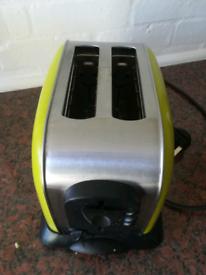 M&S Toaster