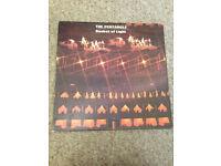 Pentangle - Basket of Light LP. 1969 Transatlantic TRA205 Gatefold Vinyl.