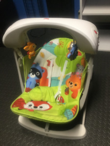 Fisher Price Play Chair