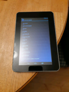 """Tablette acer iconia 7"""""""
