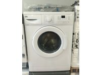 BEKO WM84125W 8KG 1200 A+++ Free DeliveryConnectUplift