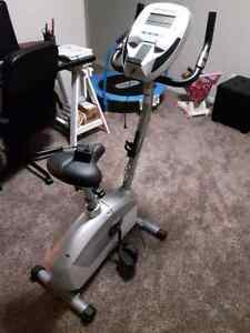 Schwinn® A15 Upright Bike for sale. Excellent Condition London Ontario image 5