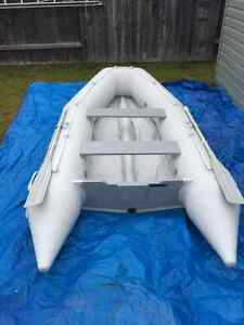 Brig Baltic Model B310 inflatable boat