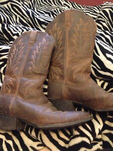 Girl's Cowboys Boots