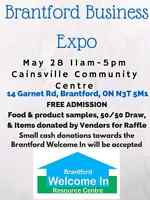 Brantford Business Expo