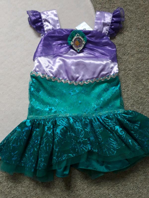 7c87deca 18-24 month Ariel costume | in Maidstone, Kent | Gumtree